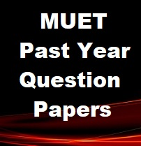 Muet Past Year Question Papers Malaysian University English Test Bumi Gemilang