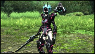 PSO2 Mags 3