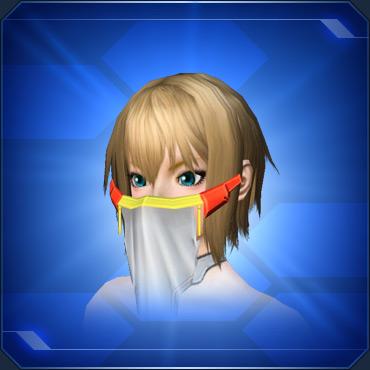 アルフマスクAlf Mask