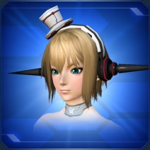 アリスヘッドギアAlice Headgear