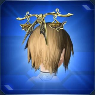 ライブラヘアピンLibra Hairpin