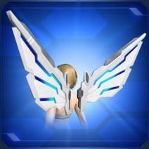 メタルウィングMetal Wing