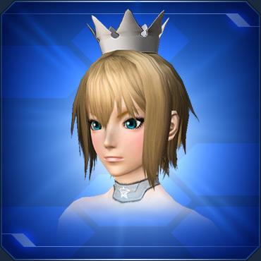 シルバークラウン Silver Crown