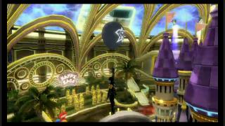 Arks Lobby Casino