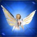 メタルウィングB Metal Wings B