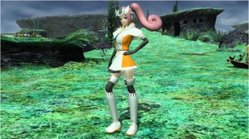 Dreamcast Costume