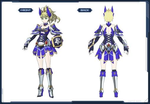 Noble Athena