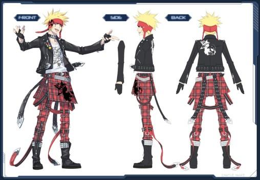 Cool Punkish