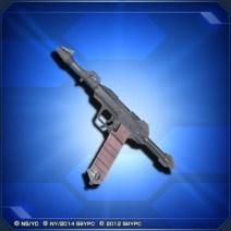*守のコスモガン Mamoru's Cosmo Gun