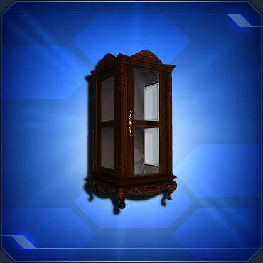 ファンシーキャビネットG Fancy Cabinet G