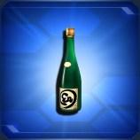 酒瓶 Sake Bottle
