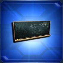 ガッコ・コクバン School Blackboard