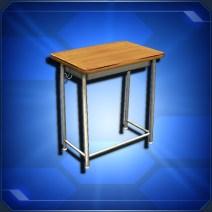 ガッコ・ツクエ School Desk