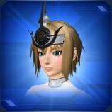新光女恋鉢金B Pristine L. Steel Headband B