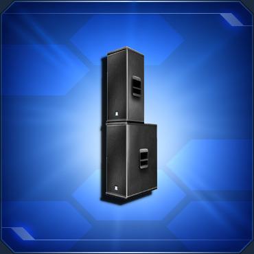 ダイナミックスピーカー Dynamic Speakers