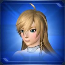 ソニアロングヘア2 Sonia Long Hair 2