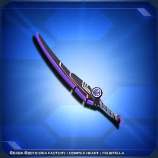 *守護女神ノ太刀 Guardian Goddess's L. Sword