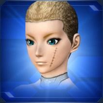 縫い傷A Stitched Scar A