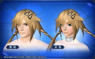 うずめヘアー Uzume Hair