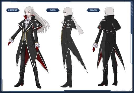 Counter Coat