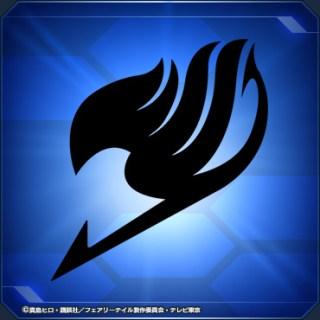 妖精の尻尾ステッカーFairy Tail Sticker