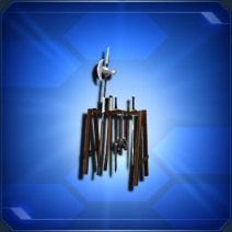 ウェポンラック Weapon Rack