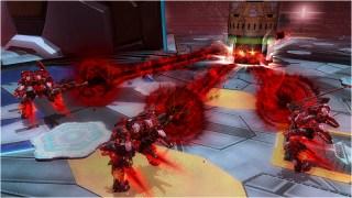 A.I.S. Exoda Blast