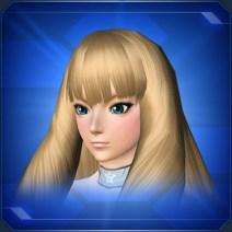 アウロラロングヘア Aurora Long Hair