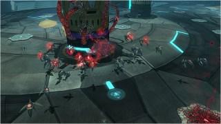 Damoth Swarm 2
