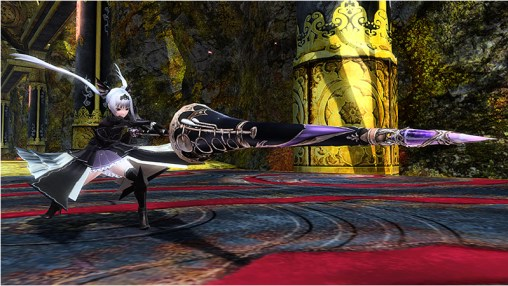 Magic Dragon Flute Gravinet
