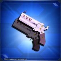 *絢爛砲ブリュンヒルデ Gorgeous Guns Brunhilde