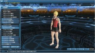 Innerwear PSO2