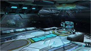 PSO2 EP4 Bridge Area