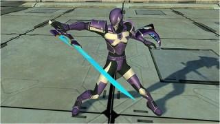 *DBの盾剣DB's Sword & Shield
