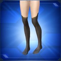 ラッケージニーソックス Luccage Knee Socks