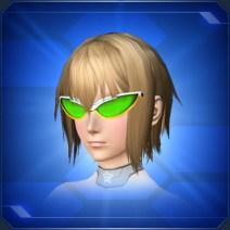 ストレイトグラス Straight Glasses