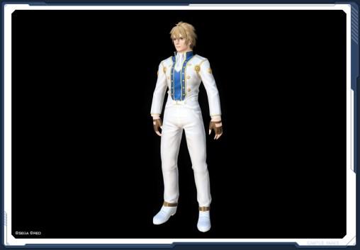Imperial Assault Force Captain's Uniform