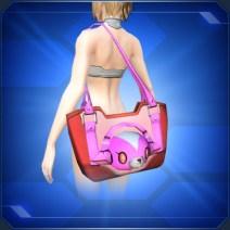 アークマミバッグArkumami Bag