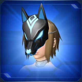 ゲンガマスクBGenga Mask B