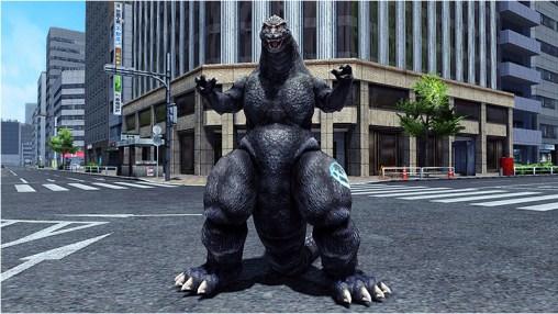 ゴジラスーツ║ Godzilla Suit