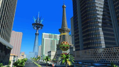 Las Vegas Day