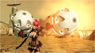 タイタンスマッシャー Titan Smasher