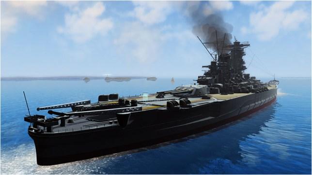 battleship-base