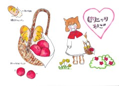 Artist: ながれんPicnic Basket