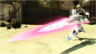 バトルソード (Battle Sword)