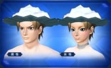 シャンプーハット Shampoo Hat