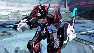 シールドブレードRShield Blade R