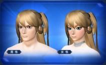 コオリロングヘア2 Kohri Long Hair 2