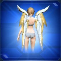 セイレンウィング Siren Wings
