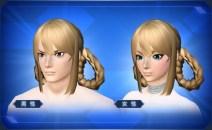 マリーヌヘアー Marine Hair